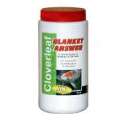 Cloverleaf Blanket Answer Blanketweed Treatment 2kg