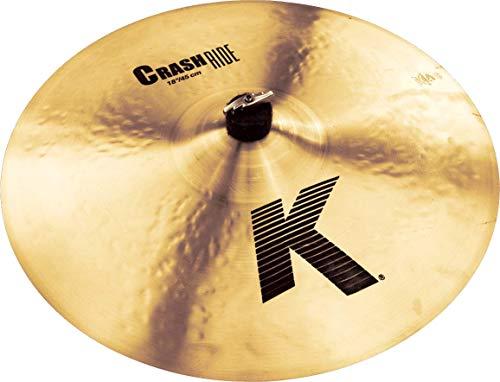 Zildjian K Zildjian Series - 18 Zoll Crash Ride Cymbal