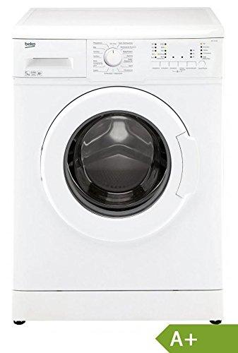 Beko Waschmaschine WCL 51221, 5kg, 1200U/min, EEK:A+ (Spektrum:A+++-D)