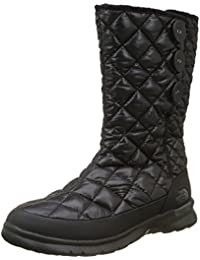 The North Face Damen W Thermoball Button-Up Wanderschuhe