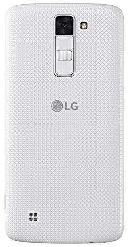 LG K8 LTE Mitteklasse-Smartphone_3
