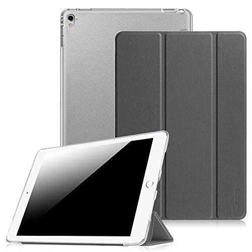 coque-ipad-pro-97-fintie-ultra-mince-etui-housse-smart-case-cover-etui-avec-semi-transparent-protect