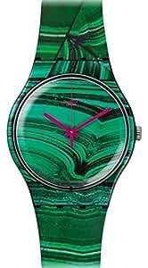 Watch Swatch New Gent SUOB122 MARMORA VERDE