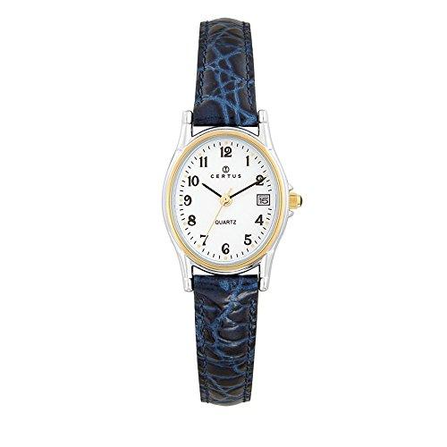 Certus Damen-Armbanduhr 645328