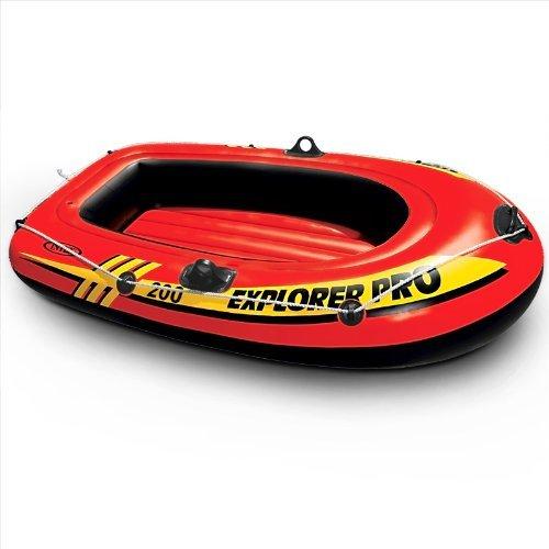 Seiler24 Schlauchboot Explorer Pro 200 (Pro Schlauchboot)