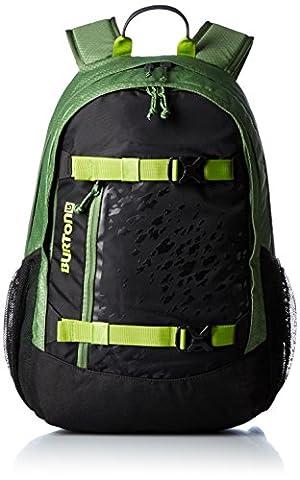 Burton Unisex Daypack Hiker, fairway ripstop, 33 x 16 x 48 cm, 25 liter, 15286101321