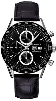 Tag Heuer Carrera reloj de los hombres, Fc6266 Cv2010