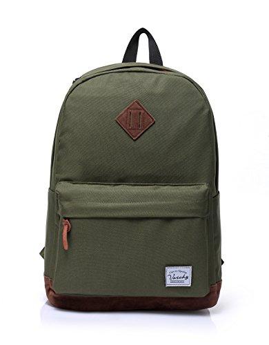 vaschy-unisex-classic-lightweight-water-resistant-campus-school-rucksack-travel-backpack-fits-14-inc