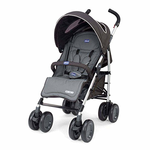 Chicco Multiway Evo Stroller (Black)