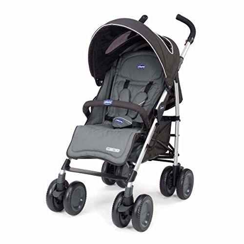 Chicco Multiway Evo Stroller (Black)