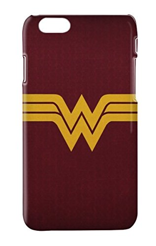 Funda carcasa Superheroes comic Wonder Woman para...