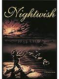 : nightwish wishmaster POSTERFLAGGE (Haushaltswaren)