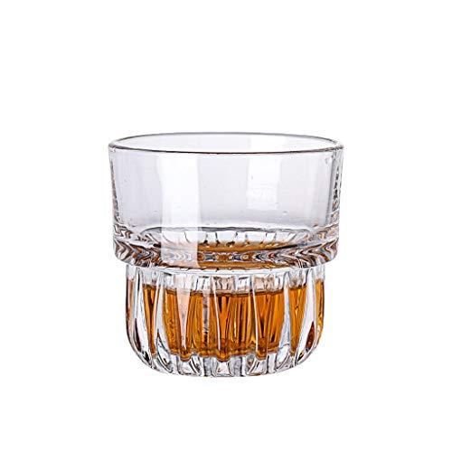 Verre à vin en verre trempé verre à whiskey Verres à vin blanc Accueil Spiritueux Mugs Tasses à bière Tasses à bière Verre à vin célèbre Verre trempé à verre