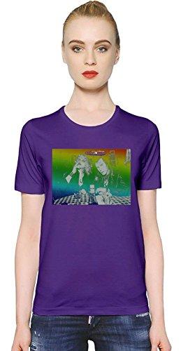 Sid And Nancy Womens T-shirt X-Large