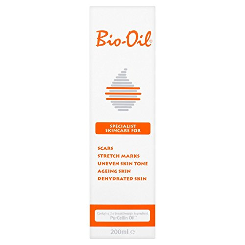 Bio-Oil Specialist Skincare Oil – 200 ml (Twin Pack 2 x 200ml)