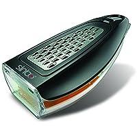 Sinbo sTO6504 grater, design compact et ergonomique