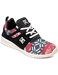 DC Shoes, Heathrow SE J Shoe - Zapatillas Para Mujer