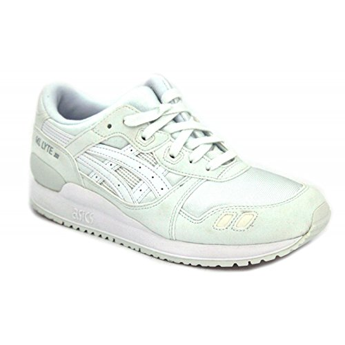 ASICS Unisex Adults Gel Lyte Iii Gs C5a4n-0101 Cross Trainers