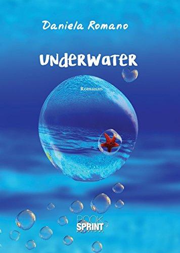 Daniela Romano - Underwater (2017)