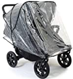 Duo Stroller Review and Comparison