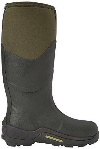 Muck Boots Unisex Adults' Muckmaster High Wellington Boots side view