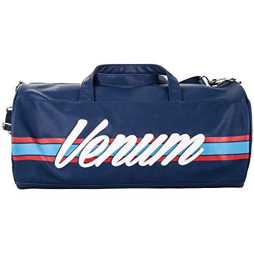 Venum Sporttasche mit Cutback-Verschluss, Blau/Rot