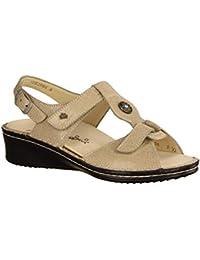 6358bac7c1 Amazon.it: FinnComfort - Sandali / Scarpe da donna: Scarpe e borse