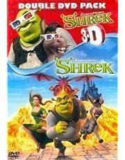 Shrek 3D & Shrek