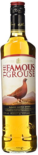 The Famous Grouse - Whisky Escocés, 0.7 L