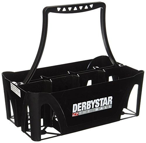 Derbystar Trinkflaschenhalter, Schwarz, 12
