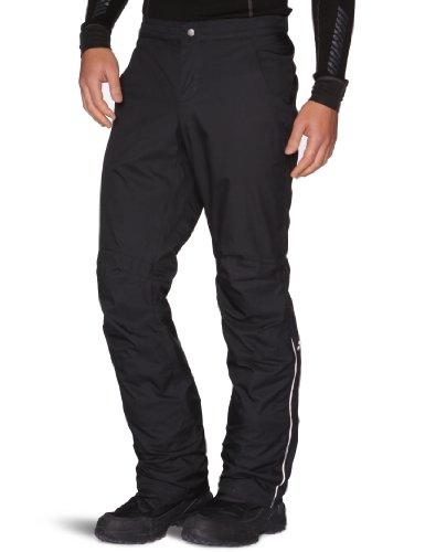 Craft Herren Langlaufhose Clashort Sleeveic Pant, Black, XXL, 1900295-1999-8