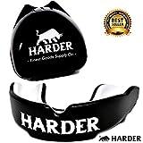 Harder Co.© - Paradenti Boxe - Rugby - Basket - Kickboxing - Crossfit - Pallacanestro - Pugilato -...