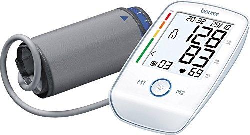 misuratore pressione beurer