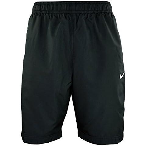 Nike Season Short 26 cm-Pantaloncini da uomo, UOMO, Gris /