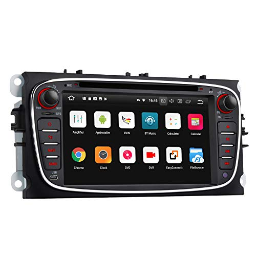 eonon Android 8 Car Stereo 7
