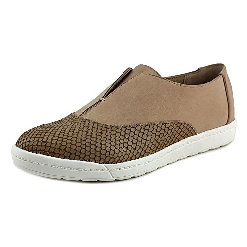 Tahari Ashlynne Synthétique Mocassin Weasel-New Ash