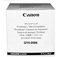 Canon QY6-0086-000 Inyección de Tinta Cabeza de Impresora - Cabezal de Impresora (Canon MX721, MX722, MX922, Inyección de Tinta)