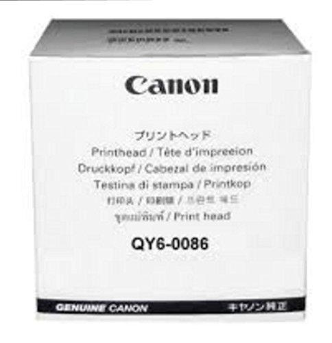 Canon QY6-0086-000Druckkopf (Canon Für Mx922 Tintenpatronen)