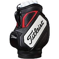Titleist Golfball Den Caddy Tasche, Unisex Erwachsene, weiß, Einheitsgröße