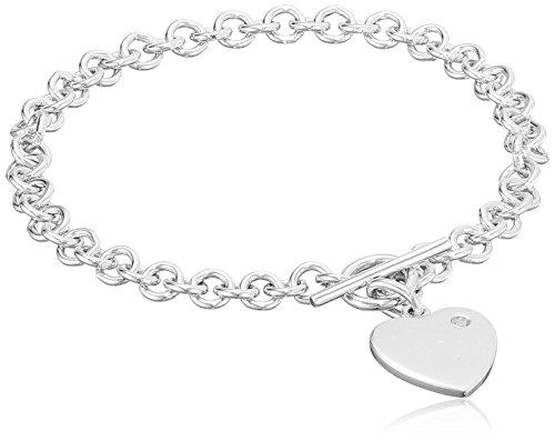 hot-diamonds-001-carat-diamond-bracelet-in-sterling-silver