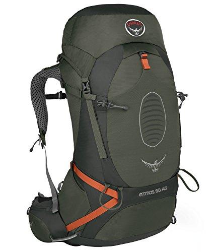 Osprey Atmos AG 50 sac à dos trekking Graphite