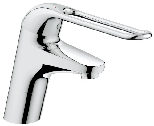 GROHE - EUROECO LAVABO GER MED P/160 ABIERTA C/LISO - REF: 23 293 000
