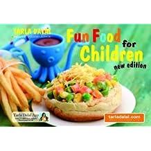 Fun Food for Children: 1