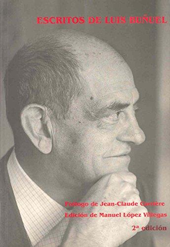 Escritos de Luis Buñuel (Fundidos en Negro)