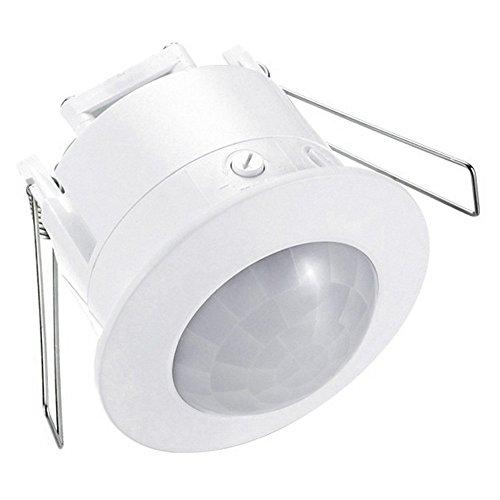 Interruptor de luz de detección de movimiento