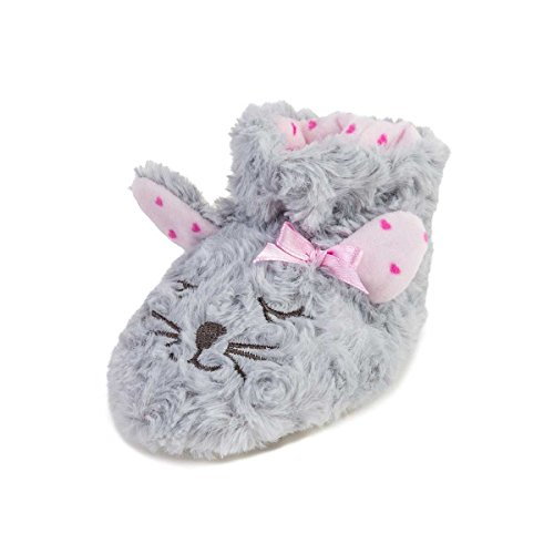 totes Girls Novelty Slippers