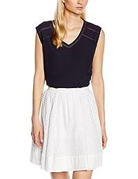 comma Damen T-Shirt 81.604.33.2606