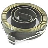 """Sourcingmap a13042000ux0303 - La reparación de 8 """"taladro pluma espiral de metal 41mm conjunto de muelles"""