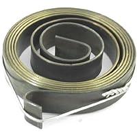 """Sourcingmap a13042000ux0303 - La reparación de 8"""" taladro pluma espiral de metal 41mm conjunto de muelles"""