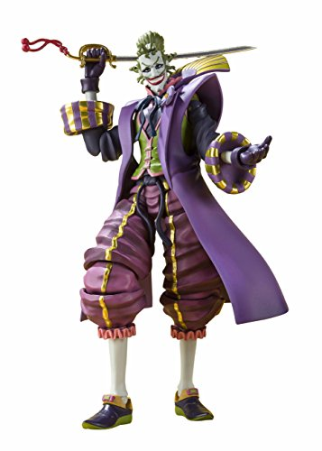 Bandai S.H.Figuarts The 6th Heavenly Devil King Joker 'Ninja Batman'